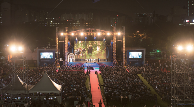 BiFan Opens 20th Edition in Style