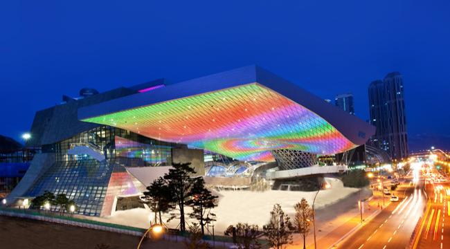 Busan Readies Plans for Korea's Largest Film Studio