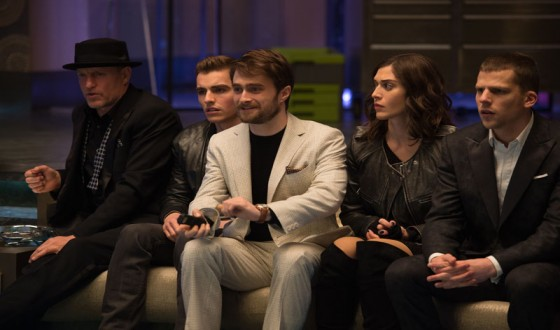 Korea Gets a Look at NOW YOU SEE ME 2