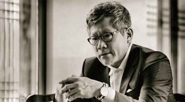 Interview with BiFan Festival Director CHOI Yong-bae