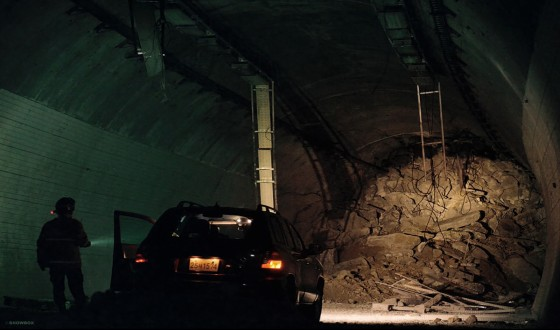 TUNNEL Turns Competition to Rubble