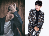 Period Drama ENEMY SOLDIER Adds YEO Jin-gu
