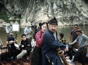 MOON Yong-chan, Film Production Manager of SEONDAL: THE MAN WHO SELLS THE RIVER