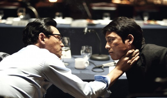 Korean Thrillers Draw Critical Praise in Toronto