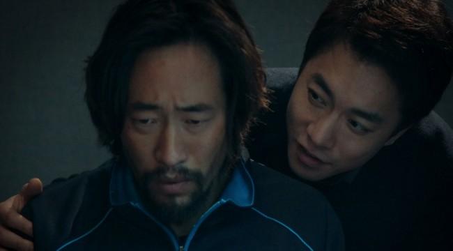 KIM Ki-duk's THE NET to Open Tokyo Filmex 2016