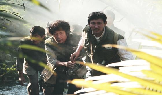 CJ E&M Acquires Majority Stake in JK Film