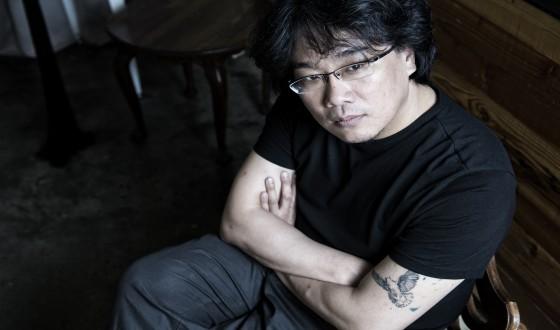 BONG Joon-ho Receives Chevalier des Arts et Lettres Medal