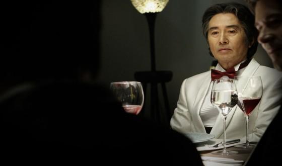 LKFF Stages BAEK Yoon-sik Retrospective