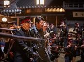 THE AGE OF SHADOWS Tops Korean Association of Film Critics Awards