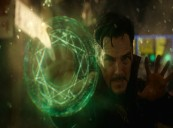 DOCTOR STRANGE Remains in First