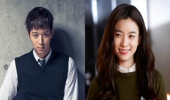 GANG Dong-won & HAN Hyo-joo Headline Thriller GOLDEN SLUMBER