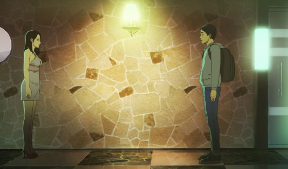 Produced by YEON Sang-ho, OVA SENIOR CLASS to Release in December 2016