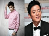 LEE Jong-hyeuk Joins LEE Beom-su IN THE LINE OF FIRE