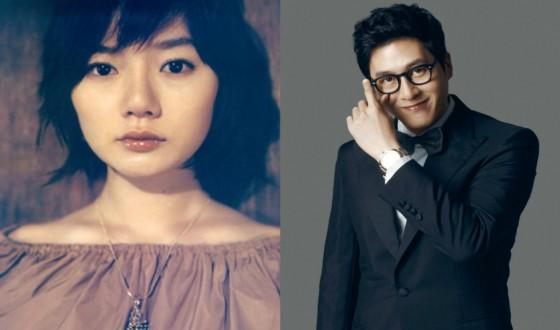 BAE Doo-na, KIM Joo-hyuk Team Up for IWAI Shunji Short