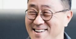 YOU Jeong-hun, President of Showbox