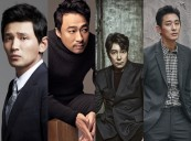 HWANG Jung-min Infiltrates YOON Jong-bin's DUKE