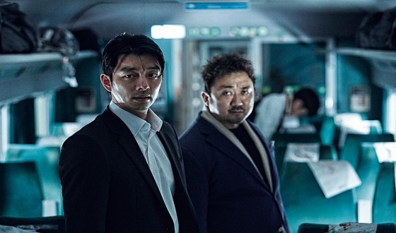 Strong Opening for TRAIN TO BUSAN in Argentina