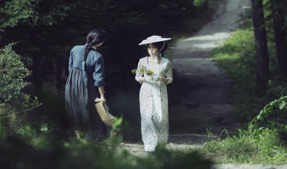THE HANDMAIDEN and TRAIN TO BUSAN Lead Asian Film Awards Nominees