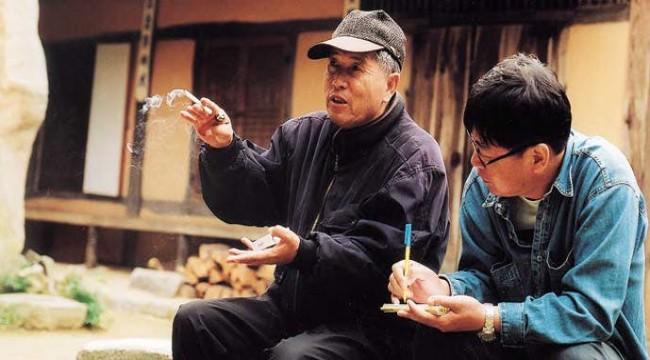 Documentary on IM Kwon-taek Seeks Crowdfunding Support