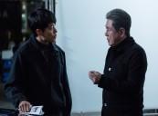 JUNG Ji-woo Court Thriller SILENCE with CHOI Min-shik Wraps in Bangkok