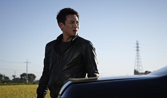 LEE Sun-kyun Joins Warner Bros.' BAD POLICE