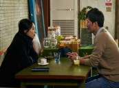 Hong Sangsoo and KIM Min-hee Discuss Latest Collaboration in Berlin