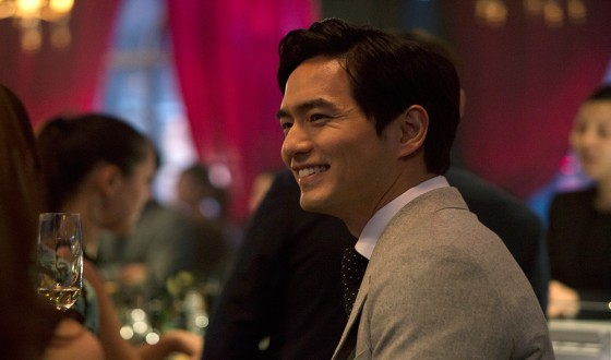 LEE Jin-wook Joins A WINTER GUEST SCARIER THAN A TIGER