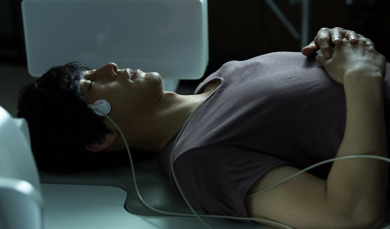 Netflix Takes Enters into LUCID DREAM