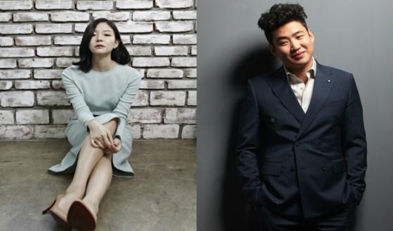 E Som and AHN Jae-hong Team Up for A LITTLE PRINCESS