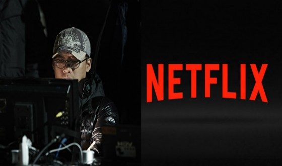 Netflix and TUNNEL Director Team Up for Period Zombie Series