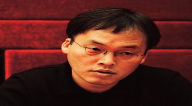 KIM Young-jin, the JIFF's Executive Programmer