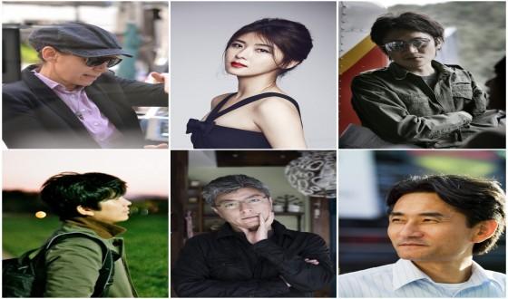 Juries Announced for 18th Jeonju International Film Festival
