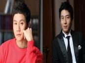 JUNG Woo and KIM Joo-hyuk Team Up on HEUNG-BU
