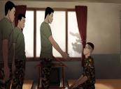 Korean Short Animations Screened in KOC! ANI