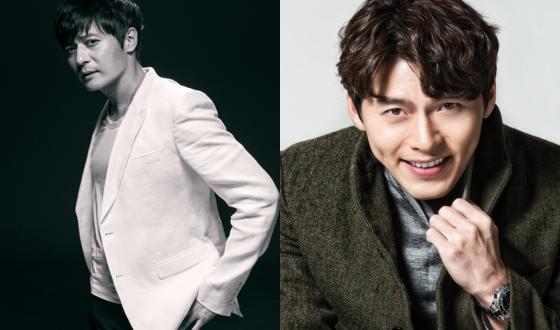 JANG Dong-gun Joins Hyun-bin in Period Zombie Film