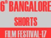 Entries Open: 6th Bangalore Shorts Film Festival-2017,