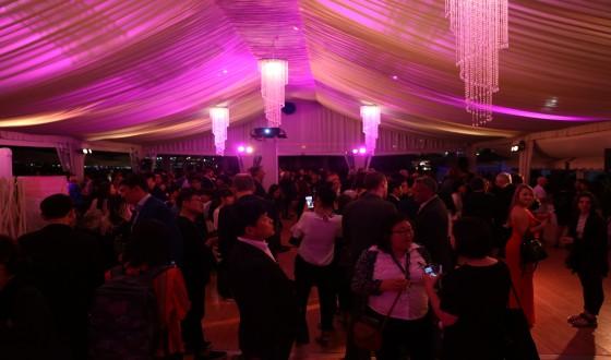 Korean Film Night Held During 70th Cannes Film Festival