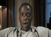 GET OUT Gets In Commanding First Place