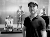 Yoon-Bae Kim, Senior Artist at Lucasfilm