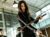 THE VILLAINESS to Kick Off Fantasia Film Festival