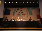 The 6th KOFIC Global Forum was a Great Success