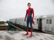 SPIDER-MAN Webs Up Competition in Week 2