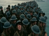 DUNKIRK Lands in First in Korea