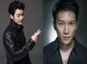 CHO Seung-woo and JI Sung Meet at GREAT SITE