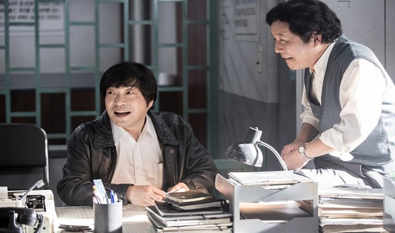 SON Hyun-ju Crowned Best Actor at Moscow Film Festival