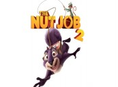 THE NUT JOB 2 Bows at 3rd Place in US Box Office