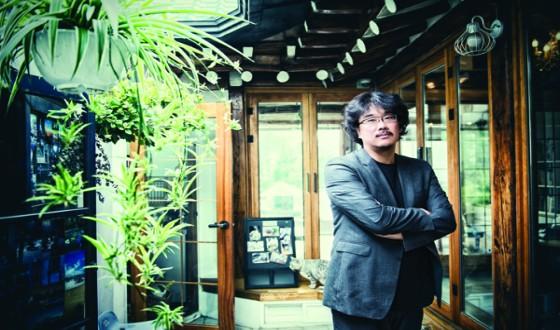 BONG Joon-ho Among Metacritic's Best Directors of the 21st Century