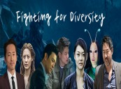 Fighting for Diversity