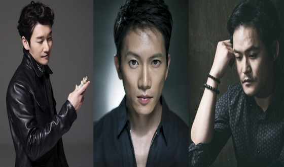 Production Begins on GREAT SITE with CHO Seung-woo, JI Sung and More