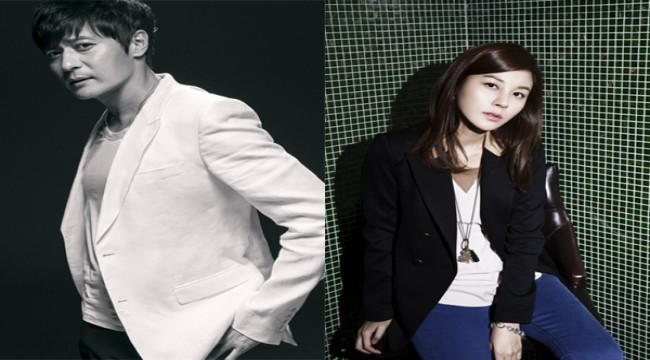 JANG Dong-gun and KIM Ha-neul to Host BIFF Opening Ceremony